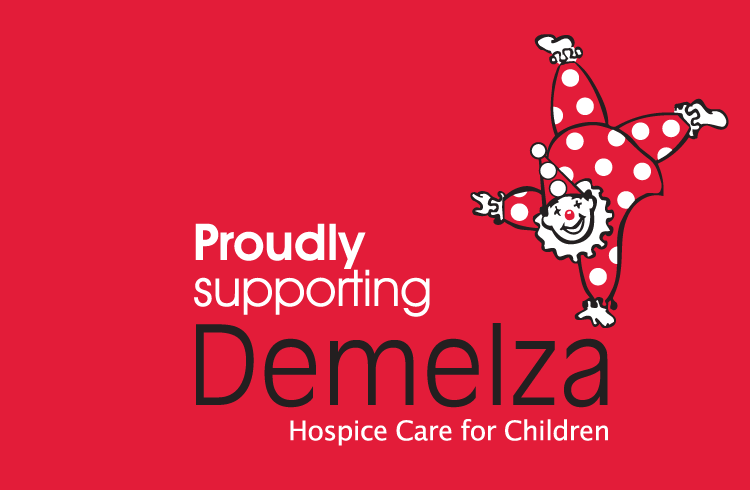 red10 in partnership with demelza red 10